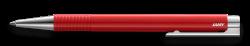 LAMY logo M plus red Kugelschreiber