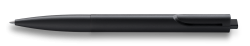 LAMY noto black Kugelschreiber M